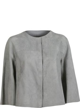 DROMe Cropped Coat