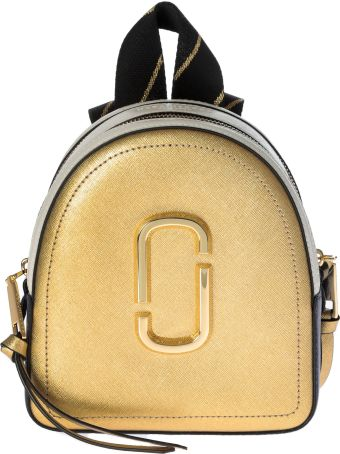 Marc by Marc Jacobs Double J Backpack