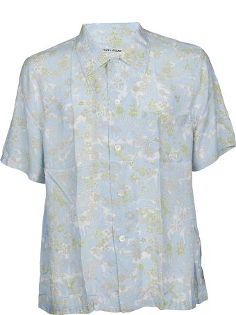 Our Legacy Printed Shirt