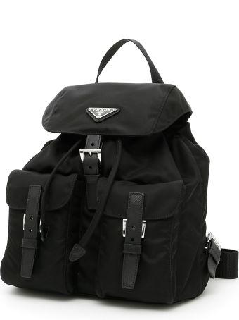 Prada Vela Backpack
