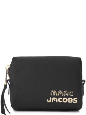 Marc Jacobs Treck Pack Small Nylon Cosmetic Pouch