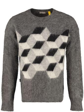 Moncler Mohair Sweater