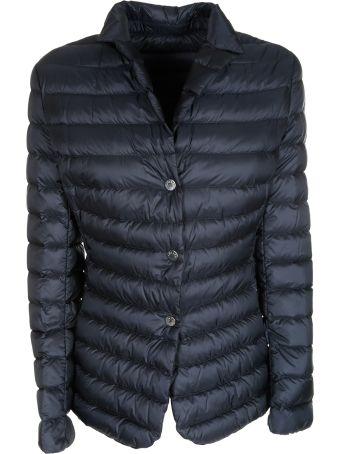 Moncler Single Breasted Padded Jacket