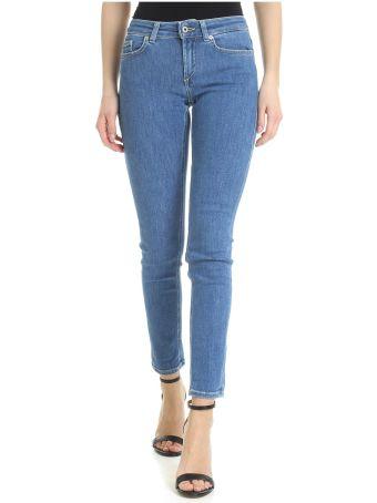 Dondup Monroe Power Stretch Jeans