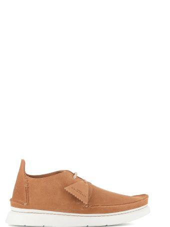"Clarks Desert-boots ""143232"""