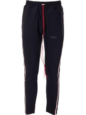 REPRESENT Side Stripe Track Pants