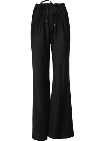 T by Alexander Wang Flared Trousers