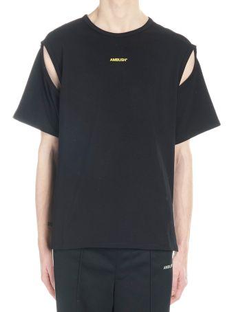 AMBUSH '2 Way' T-shirt