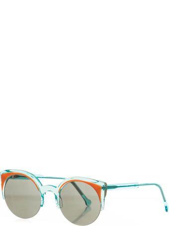 RETROSUPERFUTURE SE LUCIA SURFACE NDL Sunglasses