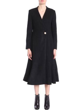 Jovonna Halfmoon Coat