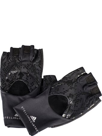Adidas Training Fingerless Gloves