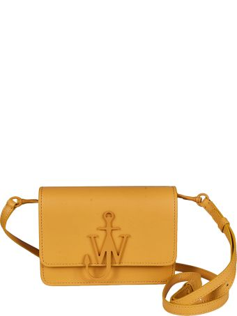 J.W. Anderson Jw Anderson Maize Anchor Shoulder Bag