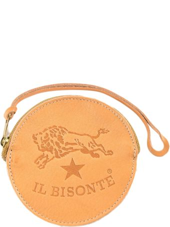 Il Bisonte Coin Case