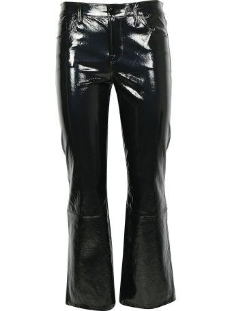 J Brand Jbrand Selena Crop Pants