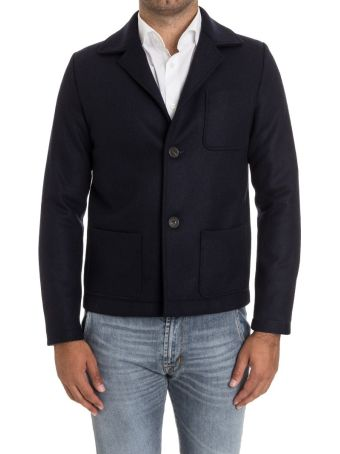 doppiaa Wool Jacket