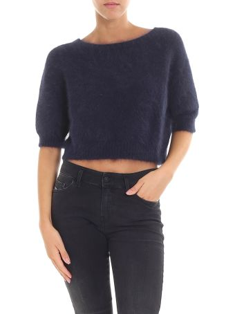 Roberto Collina Cropped Sweater