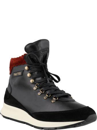 Philippe Model Trekking Sneakers