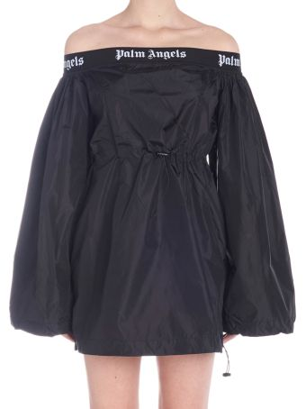 Palm Angels 'baloon' Dress