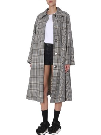 MM6 Maison Margiela Oversized-fit Coat