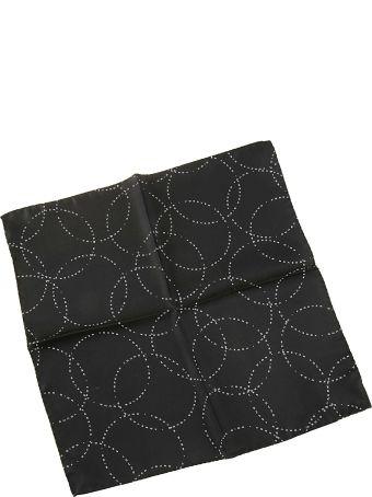 Christian Dior Printed Scarf
