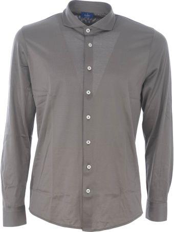 Barba Napoli Barba Classic Shirt