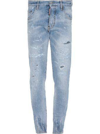 Dsquared2 Skater Jean