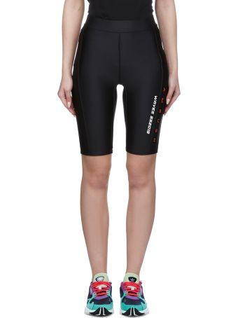 AMBUSH Printed Bicycle Shorts