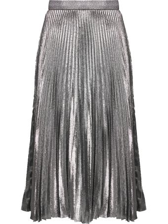 Christopher Kane Pleated Skirt