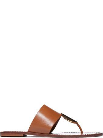 Tory Burch Embellished Sandals