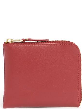Comme des Garçons 'classic Leather Line' Wallet