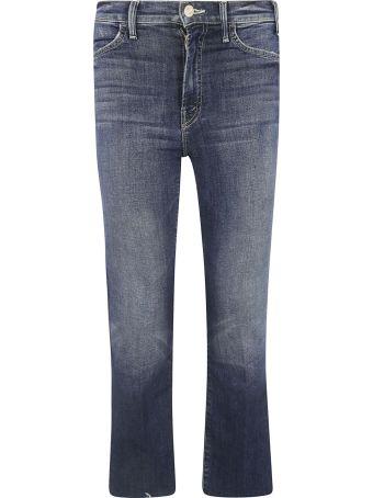 Mother High-waist Jeans