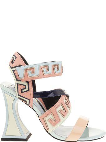 Kat Maconie Multi-pastel Esme Sandals