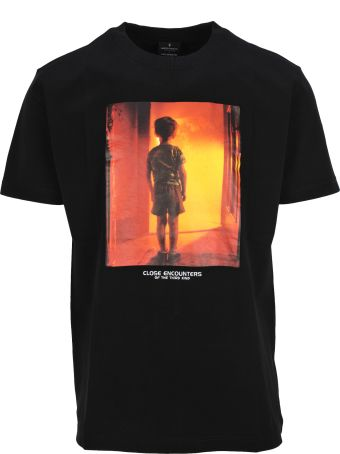 bc211a4cd99 Marcelo Burlon Marcelo Burlon Close Encounters Print T-shirt