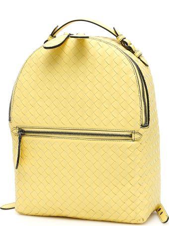 Bottega Veneta Intrecciato Backpack