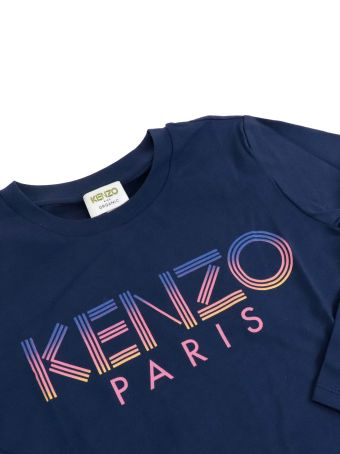 Kenzo Logo Jg T-shirt