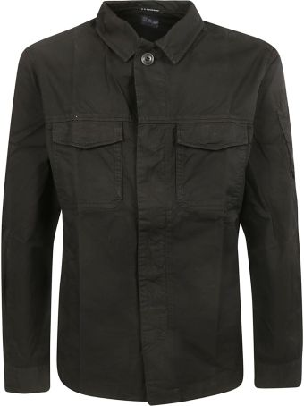 C.P. Company Concealed Shirt