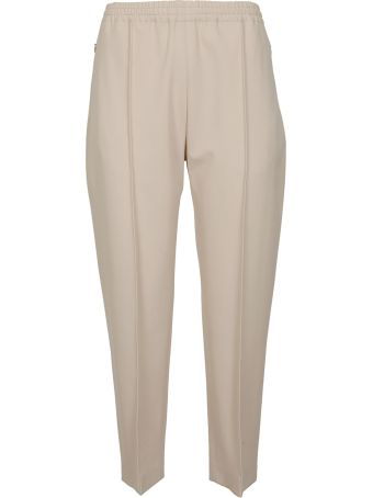 Joseph Pintuck Straight Trousers