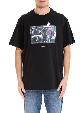 Throw Back Tbtb Marty T-shirt