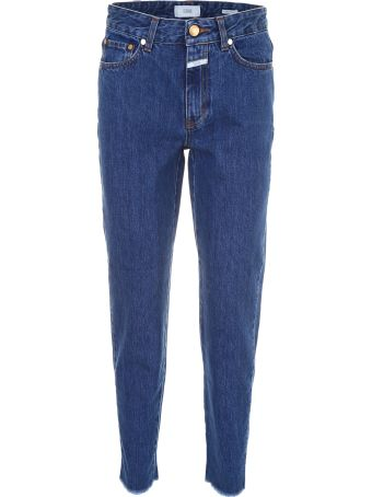 Closed Day Jeans