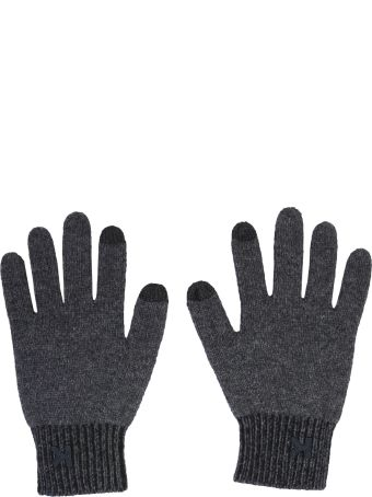 Kenzo Gloves With Logo