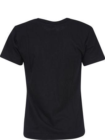 Comme des Garçons Mini Logo T-shirt