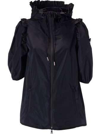 Moncler Genius Ruffled Jacket