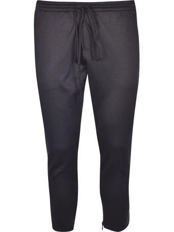 Valentino Drawstring Waist Trousers