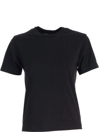 Y-3 Yohji Yamamoto Adidas Slim Fit T-shirt