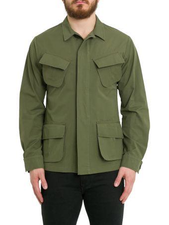 Brian Dales Field Jacket