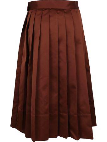 Plan C Midi Skirt