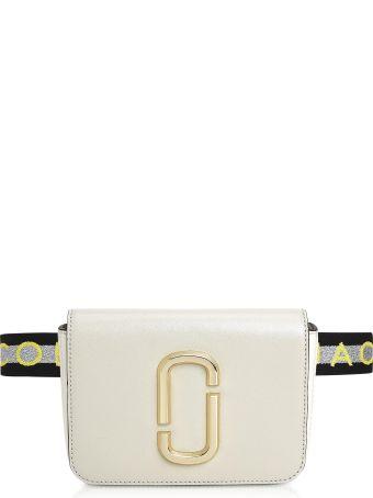 Marc Jacobs Logo Strap Hip Shot Bag