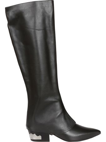 Toga Pulla Knee High Boots