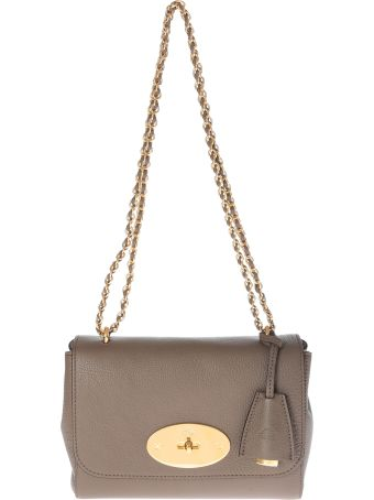 Mulberry Twist-lock Small Shoulder Bag