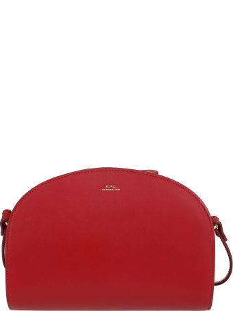 A.P.C. Luna Shoulder Bag